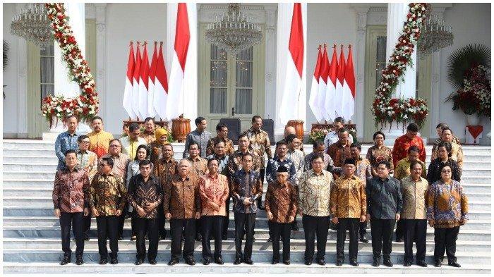 Jubir Presiden Sebut Jokowi dan Para Menteri Tak Mengadakan Open House Idul Fitri