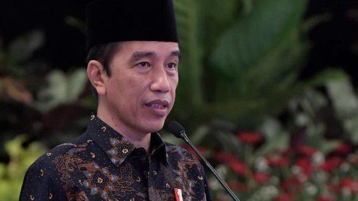 Pernyataan Soal Benci Produk Asing Tuai Sorotan, Presiden Jokowi: Begitu Saja Ramai