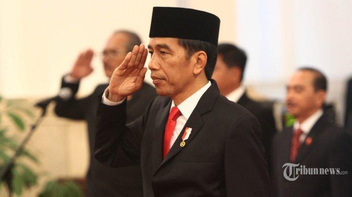 Hari Ini, KPU akan Tetapkan Jokowi sebagai Presiden RI Periode 2019-2024