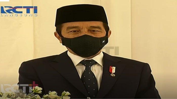 Undang Jokowi dan Prabowo ke Acara Nikahannya, Atta: Ingin Terlihat Kita Serius Hadapi Akad Nikah