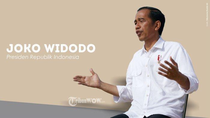 Jika Menang, Jokowi Bakal Hapus Lembaga Tak Penting: Perizinan Investor Bertele-tele, Jengkel Saya