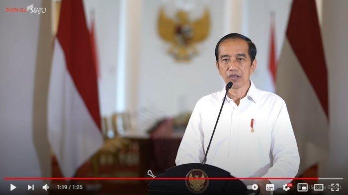 Wacana Jokowi Bakal Reshuffle Menteri Berinisial M, Pengamat: Bukan Moeldoko atau Mahfud MD