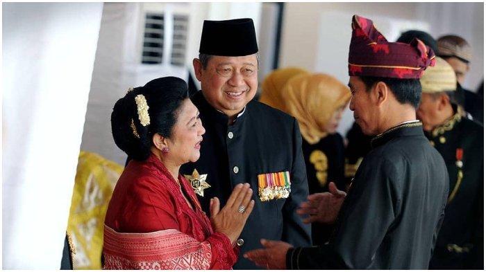 Presiden Jokowi Berbelasungkawa: Ibu Ani Yudhoyono Senantiasa Memberi Inspirasi dan Teladan