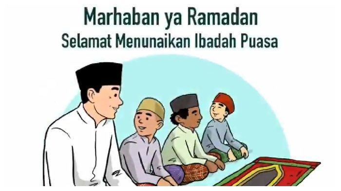 Link Download Jadwal Imsakiyah Ramadan 2019 Sebulan Penuh untuk Wilayah Sulawesi Selatan