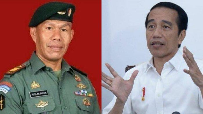 Isi Surat Terbuka Ruslan Buton, Minta Presiden Jokowi Mundur saat Pandemi dan Berkaca pada Soeharto