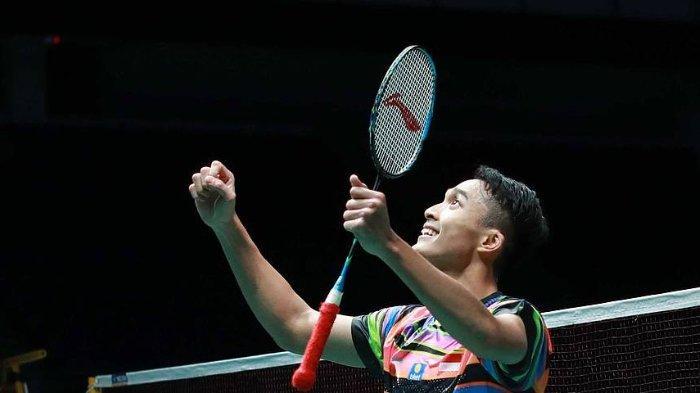Update Hasil Jepang Open 2019: Jonatan Christie Genapkan Kemenangan Tunggal Putra