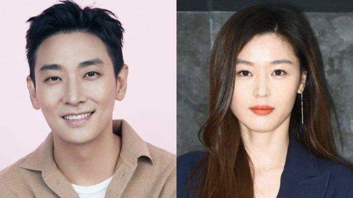 Joo Ji Hoon dan Jun Ji Hyun Dipastikan Bintangi Drama Bergenre Misteri ''Mount Jiri''