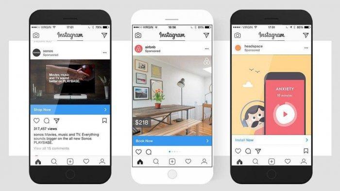 Tak Selalu di Instagram Reels, Perhatikan Hal-hal Berikut Ini untuk Memilih Konten Jualan Terbaik