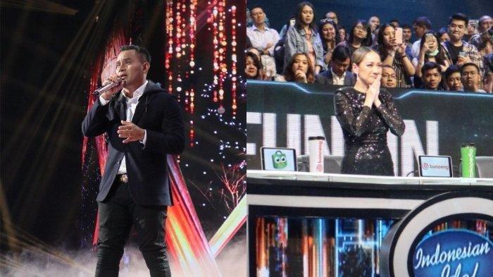Istri Judika Beri Pembelaan untuk sang Suami Soal Tangis BCL di Indonesian Idol: Stay Positif Ya