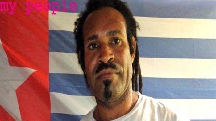 Jubir OPM Bicara soal KKB Teroris, Sebut Sama Saja Mengecap Seluruh Orang Papua: Mau Jadi Budak?
