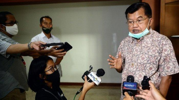 Jusuf Kalla: Orang Terkaya di Indonesia Berfokus Bisnis Rokok, Bukan Teknologi Seperti Negara Maju