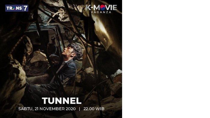 K-Movie Vaganza di Trans 7 - Tunnel