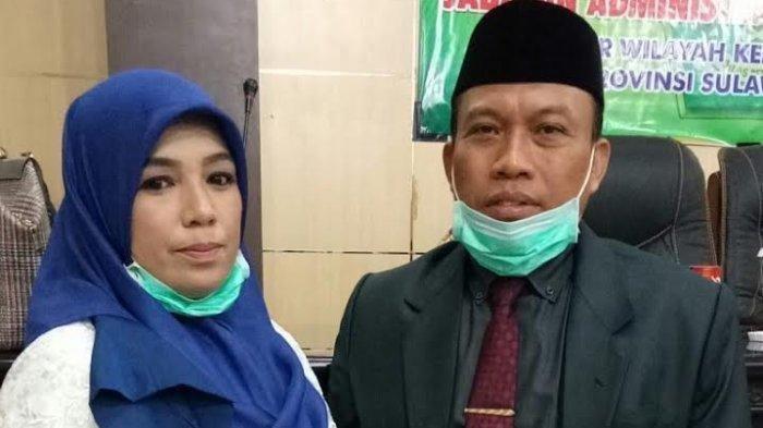 Video Mahasiswi Diduga Dibaiat Aliran Menyimpang di Kota Palopo Beredar di Media Sosial