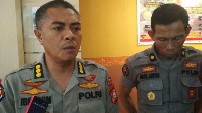 Diduga Salah Tangkap, Bocah 13 Tahun di Makassar Babak Belur Dianiaya Polisi, Polda: Tidak Sengaja