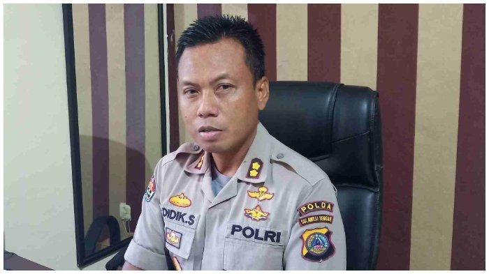 Amankan Pengumuman Hasil Pemilu, Polda Sulteng Siagakan 454 Personel di KPU Sulteng