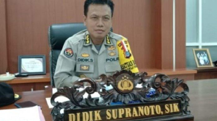 Kas Daerah Bobol Rp 36,5 Miliar, Bupati Bangkep Diperiksa sebagai Saksi