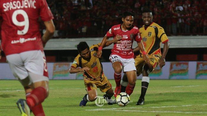 Jadwal Pertandingan Sepak Bola Liga 1 Pekan Kesembilan, Persaingan Papan Atas Makin Panas