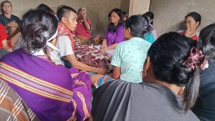 Kepala Desa di Mamasa Ditemukan Tewas Tergantung, BLT Urung Dibagikan di Kantor Desa