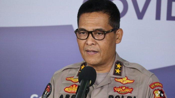 Tersangka Penembak Laskar Pengawal Rizieq Belum Diserahkan ke JPU, Polisi: Masih Dikoordinasikan
