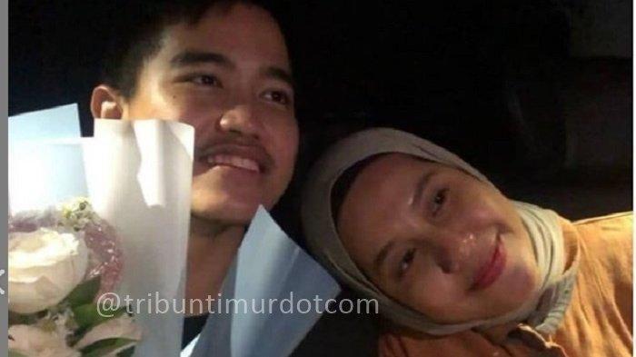 Diduga Jadi Pacar Baru Putra Jokowi, Siapa Itu Nadya Arifta? Berikut Profilnya