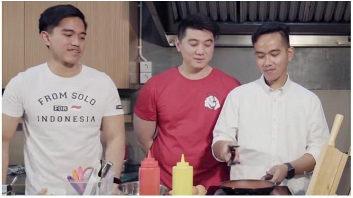 Gibran Rakabuming Unggul di Hasil Hitung Cepat, Chef Arnold Ucapkan Selamat dan Minta Ditraktir