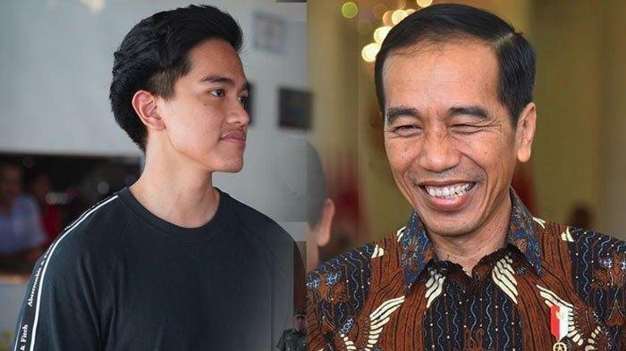 Putra bungsu Presiden Joko Widodo, Kaesang Pangarep ikut senang mendengar kabar soal kebijakan vaksin Covid-19 baru saja disampaikan oleh ayahnya.