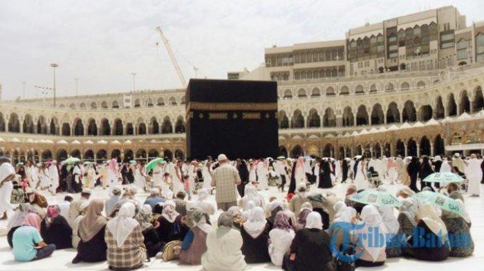 Arab Saudi Izinkan Ibadah Umrah Terbatas Mulai Ramadhan 2021, Ini Syaratnya