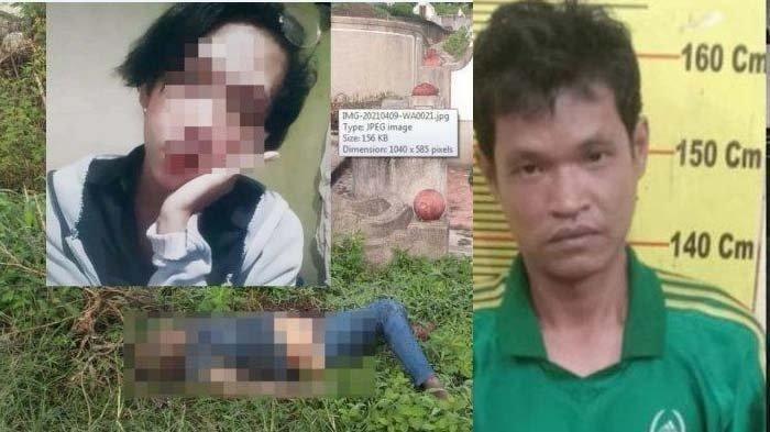Pria Bunuh Pacar Warianya Setelah 'Bermain' di Kuburan, Berawal Dari 'Ke Tempat Sepi Yok Bang'
