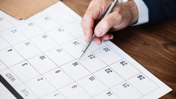 Pemerintah Tambah 4 Hari Cuti Bersama, Ini Jadwal Hari Libur Nasional 2020: Ada 9 Kali Long Weekend