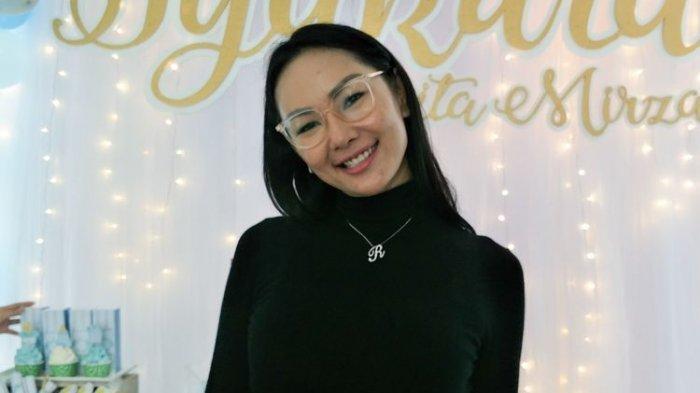Hubungannya dengan Vicky Prasetyo Disebut Settingan, Kalina Ocktaranny: Sumpah Nggak Ada Settingan