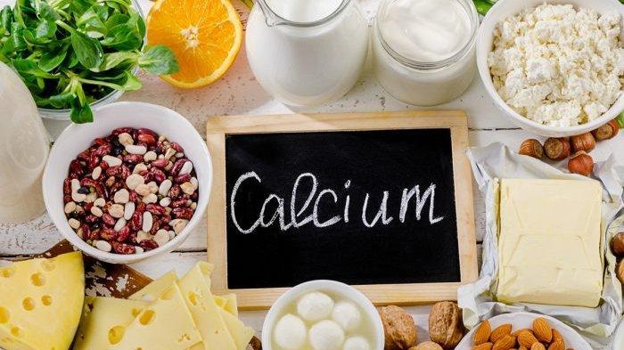 Selain untuk Kesehatan Tulang dan Gigi, Kalsium juga Miliki Berbagai Manfaat Bagi Kesehatan