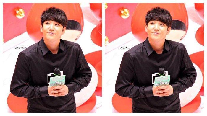 Hengkang dari Super Junior, Kangin Minta Maaf kepada Penggemar
