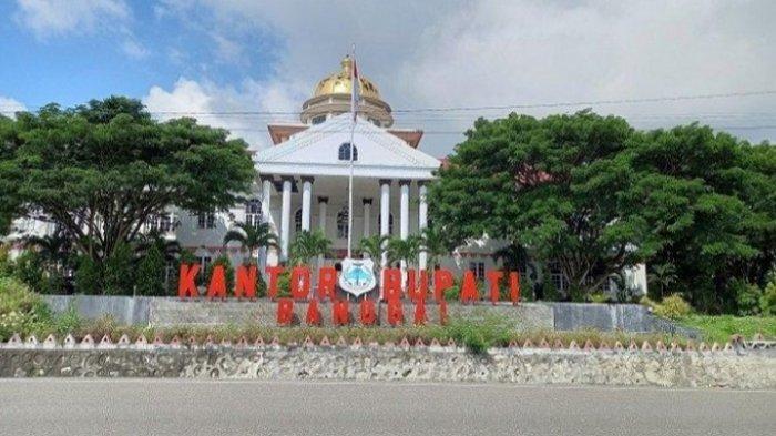 Antisipasi Kebakaran, Kantor Pemerintahan dan Sekolah di Banggai Harus Ada Piket Jaga Malam