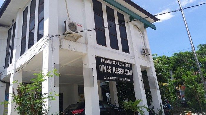 Dinkes Kota Palu Imbau Pedagang Musiman Taat Protokol Kesehatan Selama Ramadan