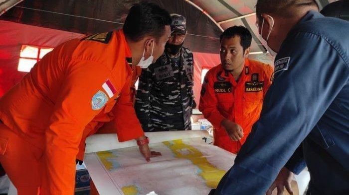 Detik-detik Tabrakan Kapal di Perairan Indramayu, 15 ABK Dilaporkan Hilang