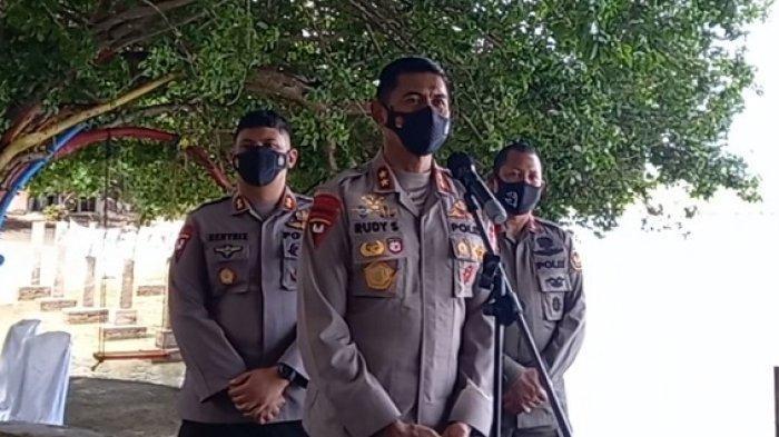 Kapolda Sulteng soal 4 DPO Teroris Poso yang Tersisa: Mudah-Mudahan Mau Menyerahkan Diri