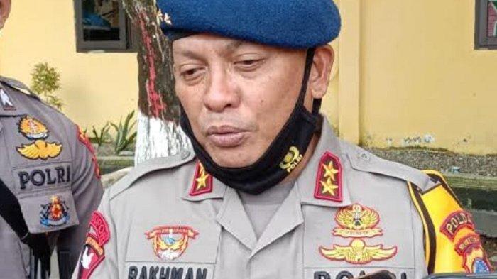 Siapa Itu Irjen Abdul Rakhman Baso? Jenderal Bintang 2 yang Pimpin Perburuan Teroris MIT Poso