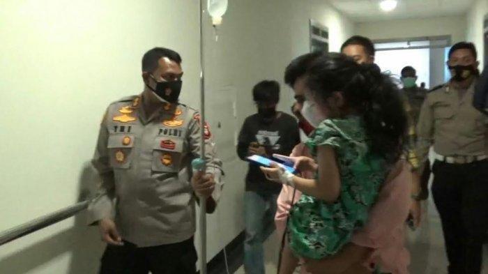 Berita Populer Nasional: Pemeriksaan Pelaku Pesugihan di Gowa hingga Keanehan Kasus Amalia Subang