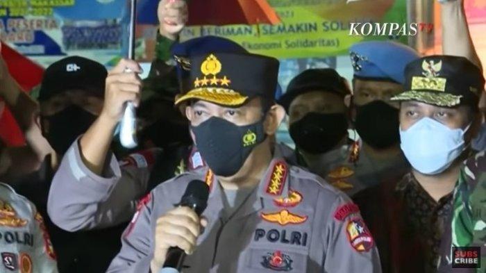 Fakta Baru Bom Bunuh Diri di Makassar, Polri Sebut Pelaku Sepasang Suami Istri yang Baru Nikah