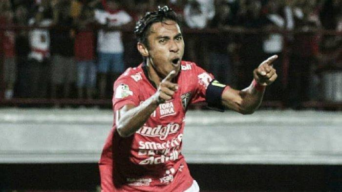 Hasil Liga 1 2020: Barito Putera vs Bali United, Gol Lerby & Lilipaly Beri Tiga Poin Bagi Tim Tamu