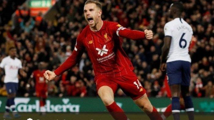 Jadwal Liga Inggris Malam Ini, Ambisi Liverpool Kalahkan Rekor Poin Man City