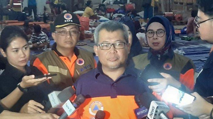 Ada Tulisan 'Made in Indonesia' pada APD asal China, BNPB: Bahan Baku dari Pemilik Merek
