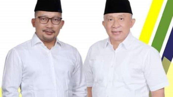 Besok, Pasangan Amirudin Tamoreka-Furqanuddin Masulili Dilantik Gubernur Sulteng