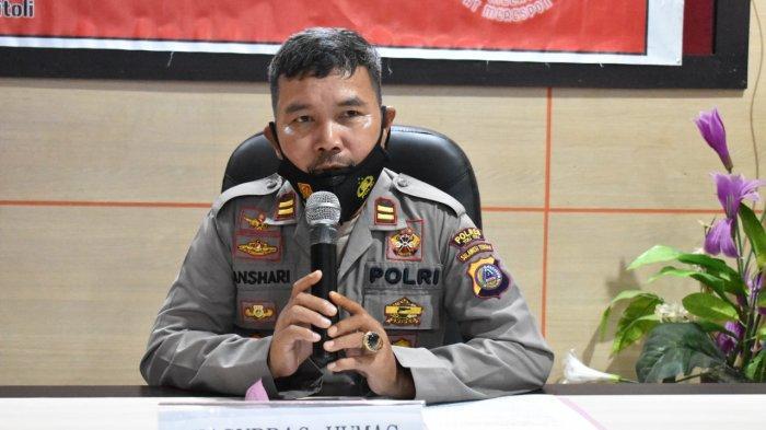 Berikut Imbauan Polisi ke Warga Tolitoli Selama PPKM