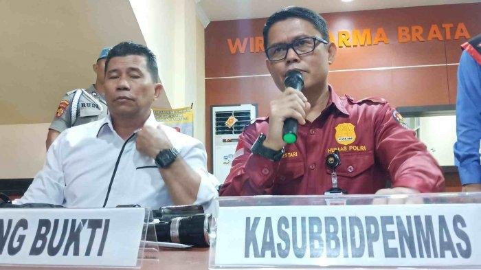 Polda Sulteng Dalami Kasus Tambang Ilegal Dongi-dongi, Termasuk Dugaan Keterlibatan Aparat