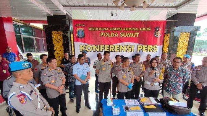 Kasus Tewasnya Pengacara WALHI Sumut, Polisi Sebut Penyebabnya Kecelakaan Tunggal