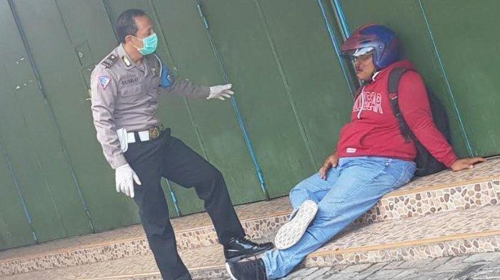 Takut Tertular Corona, Warga Biarkan Korban Kecelakaan di Magetan dan Tunggu hingga Polisi Datang