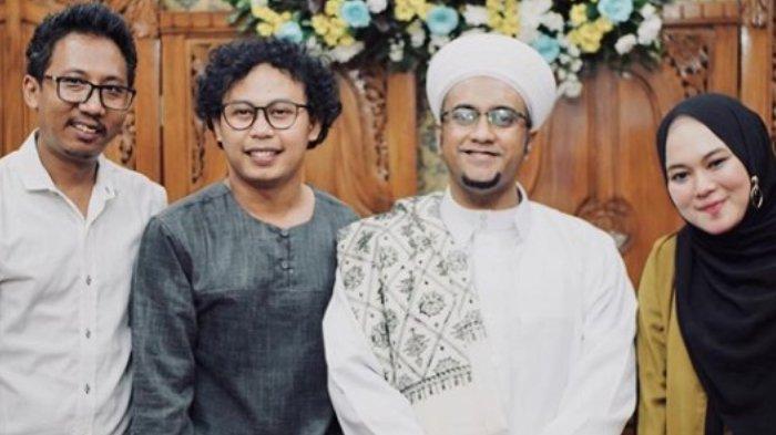 Berikut Lirik dan Makna Syair 'Waqtus Sahar' Versi Indonesia, Cover by Anisa Rahman & Not Tujuh