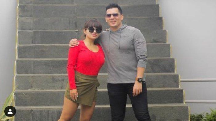 Dinar Candy Umumkan Sedang Menjalin Hubungan Spesial dengan Ridho Illahi: Kita Siap Menikah