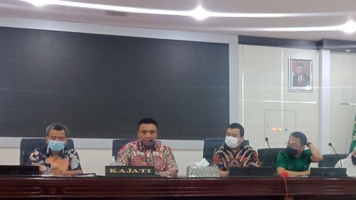 Satu Lagi Terpidana Korupsi Jembatan Torate Donggala Ditangkap Kejati Sulteng, Berinisial ALR